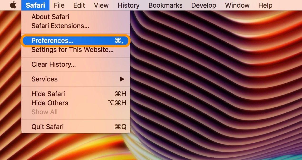 """<span href=""""https://9to5mac.com/2018/08/08/mac-how-to-view-and-edit-passwords-saved-with-safari/"""">Mac: Cómo ver y editar contraseñas guardadas con Safari</a>"""