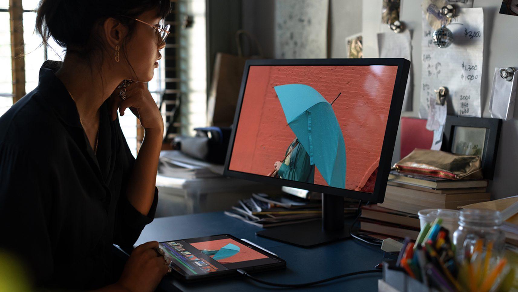 """<span href=""""https://9to5mac.com/2018/11/07/ipad-pro-usb-c-accessories/"""">¿Qué se puede conectar con el nuevo iPad Pro con USB-C?</a>"""