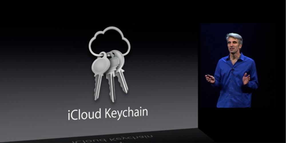 """<span href=""""https://9to5mac.com/2020/04/01/ios-14-keychain-password-features/"""">iOS 14: Llavero de la contraseña del administrador para obtener nuevos 1Password características similares a la de</a>"""