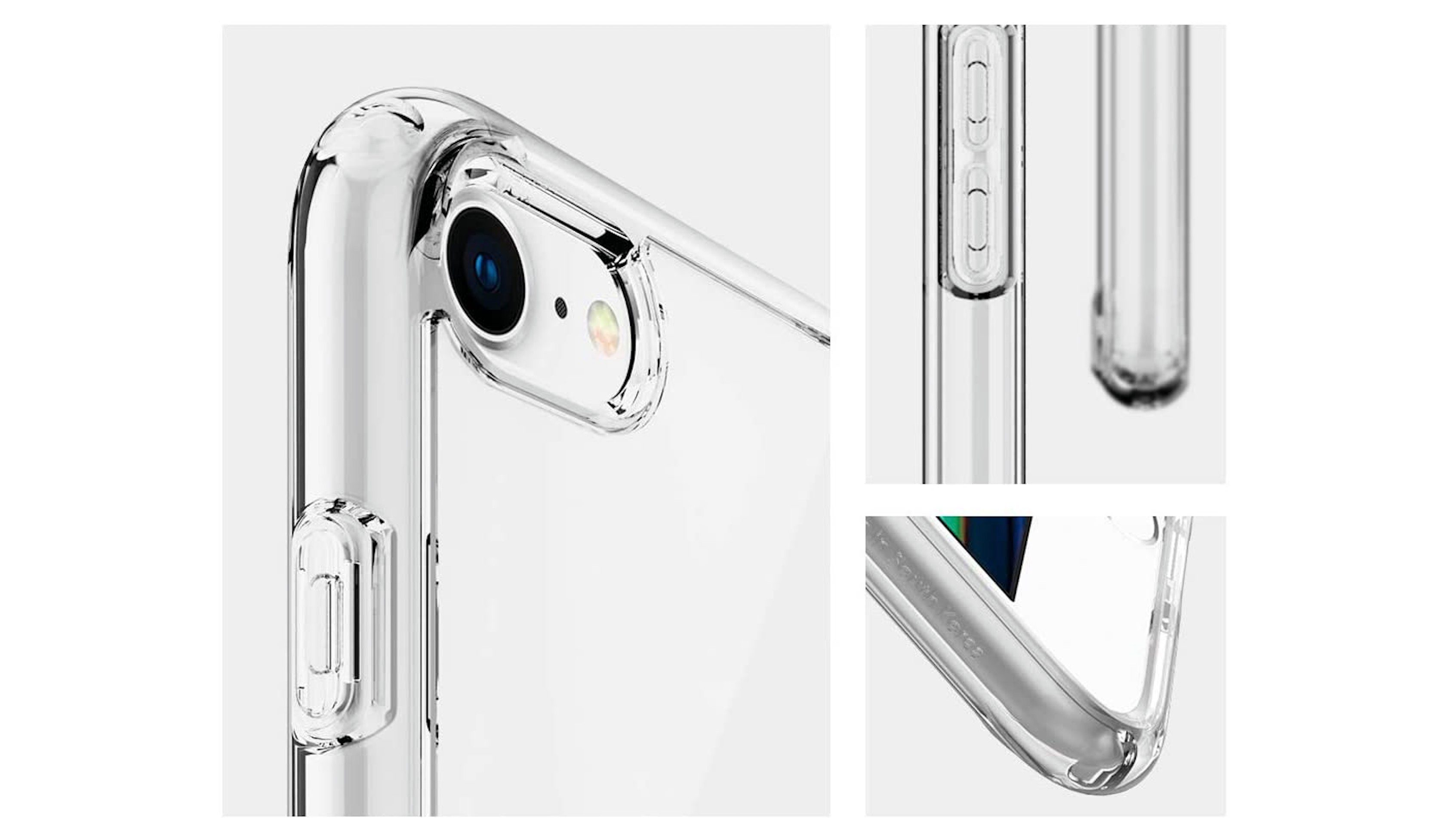 """<span href=""""https://9to5mac.com/2020/04/25/best-iphone-se-cases-accessories/"""">Estos son los mejores iPhone SE fundas y accesorios disponibles ahora</a>"""