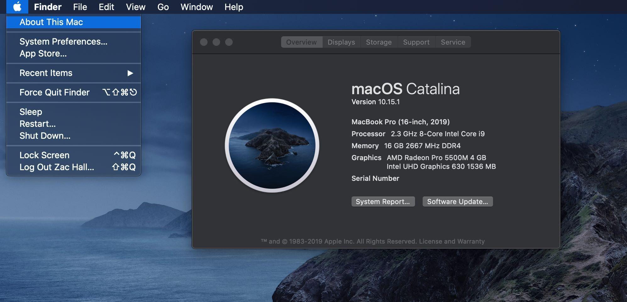 "<span href=""https://9to5mac.com/2020/01/05/how-to-use-dark-mode-macos-catalina/"">macOS Catalina: Cómo dominar el Modo Oscuro para Mac</a>"