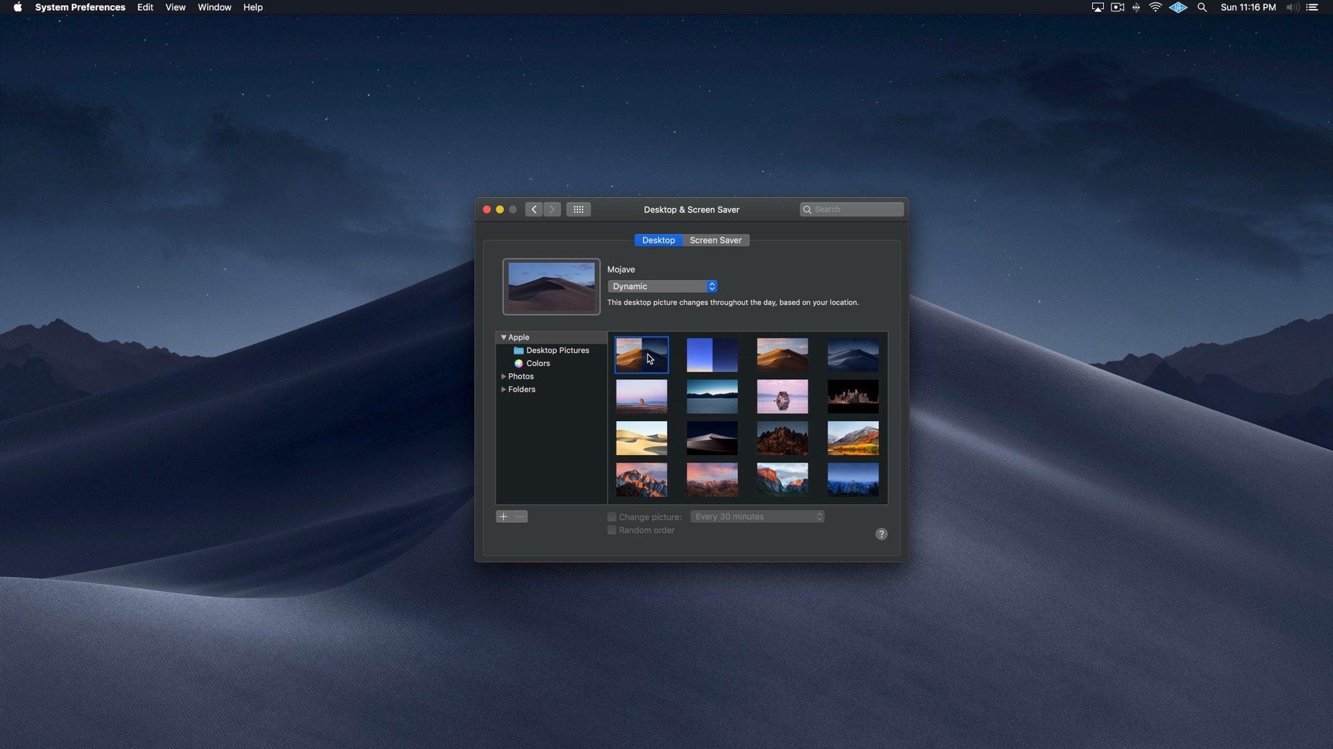 """<span href=""""https://9to5mac.com/2018/09/24/macos-mojave-top-features-changes-video/"""">macOS Mojave: Manos a la obra con más de 20 nuevos cambios y características de la [Video]</a>"""