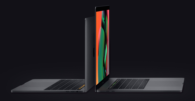 """<span href=""""https://9to5mac.com/2019/07/10/2019-macbook-air-macbook-pro-comparison/"""">Que el MacBook es el adecuado para usted? He aquí cómo el 2019 MacBook Air y el MacBook Pro comparar</a>"""