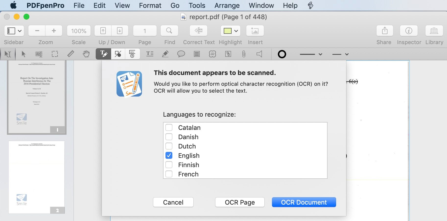 """<span href=""""https://9to5mac.com/2019/04/18/apply-ocr-pdf-mac/"""">Cómo aplicar OCR a los archivos Pdf en Mac</a>"""