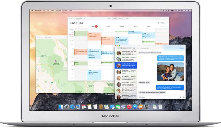 """<span href=""""https://9to5mac.com/2014/10/16/mac-os-x-10-10-yosemite-now-available-as-a-free-download/"""">Mac OS X 10.10 Yosemite ya está disponible como una descarga gratuita</a>"""