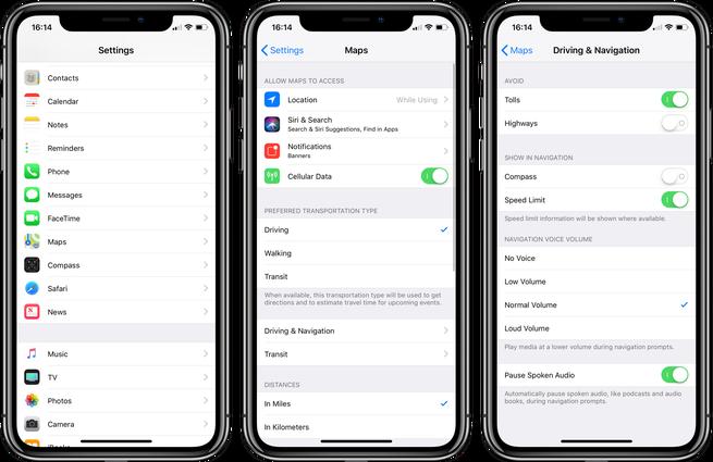 """<span href=""""https://9to5mac.com/2018/05/21/iphone-how-to-tolls-highways-apple-maps/"""">iPhone: Cómo cambiar los peajes de las autopistas en Mapas de Apple</a>"""