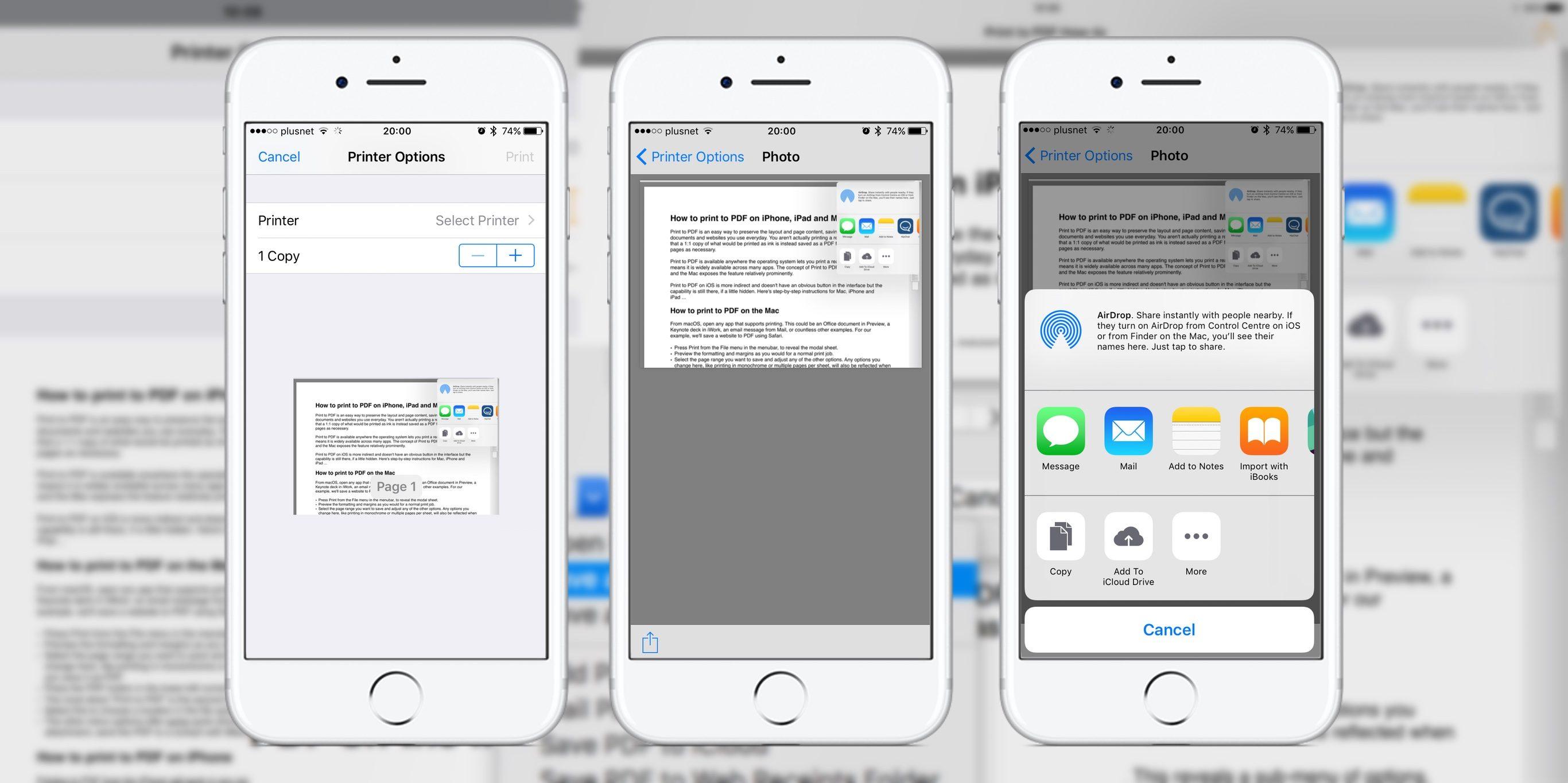"<span href=""https://9to5mac.com/2017/04/14/how-to-print-to-pdf-on-iphone-ipad-and-mac/"">¿Cómo imprimir un PDF en el iPhone, iPad y Mac</a>"