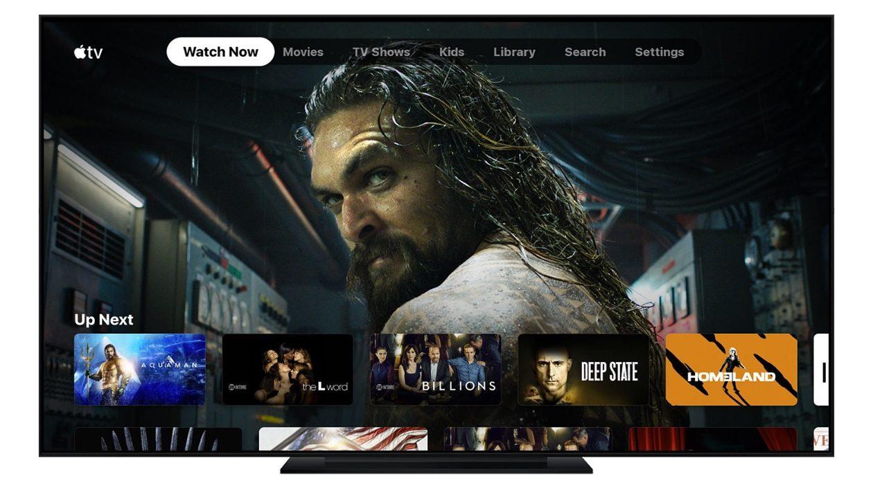 """<span href=""""https://9to5mac.com/2019/09/25/apple-tv-underwater-screensavers/"""">Apple TV ahora cuenta con 10 subacuático hermoso video protectores de pantalla</a>"""