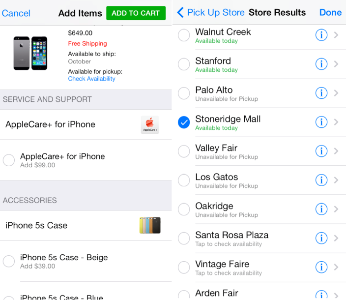 "<span href=""https://9to5mac.com/2013/09/23/apple-now-allows-customers-to-check-iphone-retail-availability-via-apple-store-app/"">Apple ahora permite a los clientes comprobar iPhone retail disponibilidad a través de Apple app Store</a>"