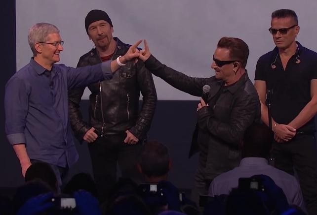 """<span href=""""https://9to5mac.com/2014/09/15/apple-creates-tool-for-removing-free-u2-album-from-itunes-library-after-public-reaction/"""">Apple crea una herramienta para la eliminación de libre U2 álbum de la biblioteca de iTunes después de la reacción del público (U: Eddy Cue comentarios)</a>"""