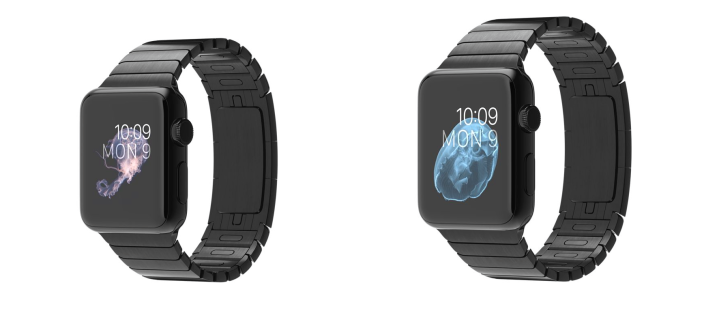 """<span href=""""https://9to5mac.com/2015/03/10/compare-apple-watch-38mm-and-42mm-actual-sizes-on-your-iphone/"""">ahora Se puede comparar Apple Watch 38mm y 42mm tamaño real en tu iPhone</a>"""
