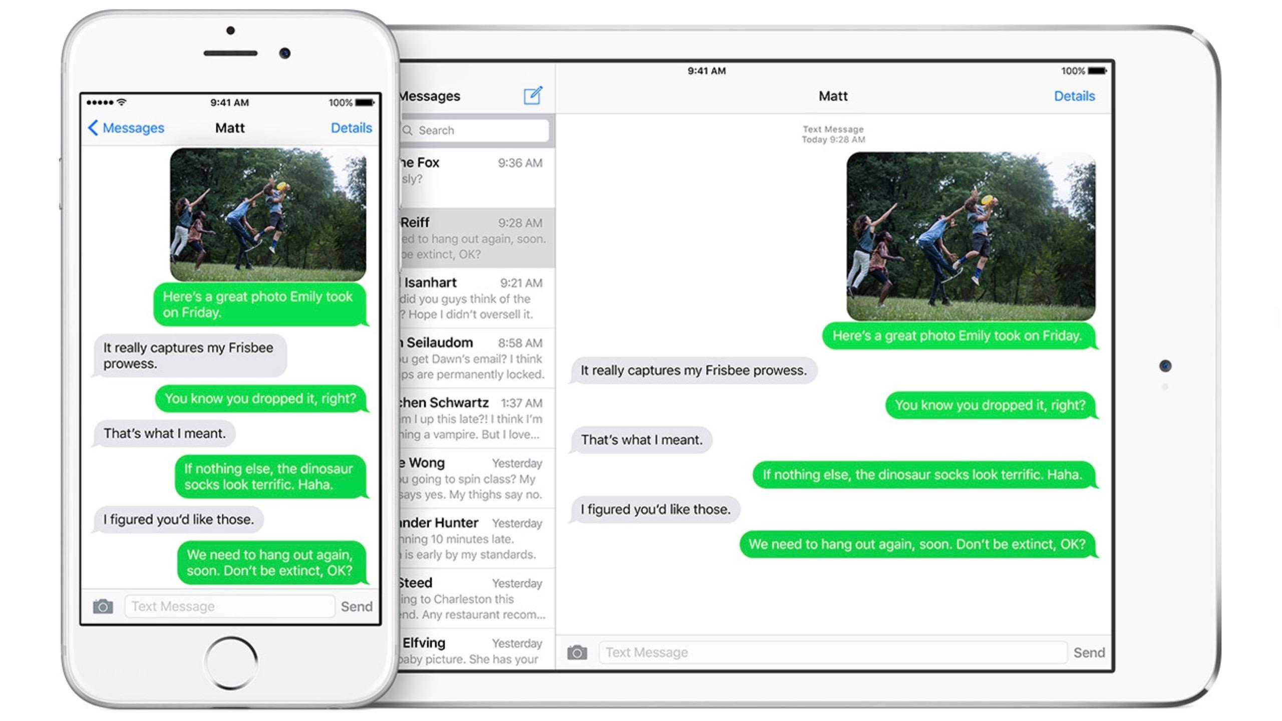 """<span href=""""https://9to5mac.com/2015/11/15/how-to-free-up-space-in-messages-photos-iphone-ipad/"""">iOS 9-A: eliminar Rápidamente múltiples imágenes en los Mensajes para liberar espacio sin perder tus conversaciones</a>"""