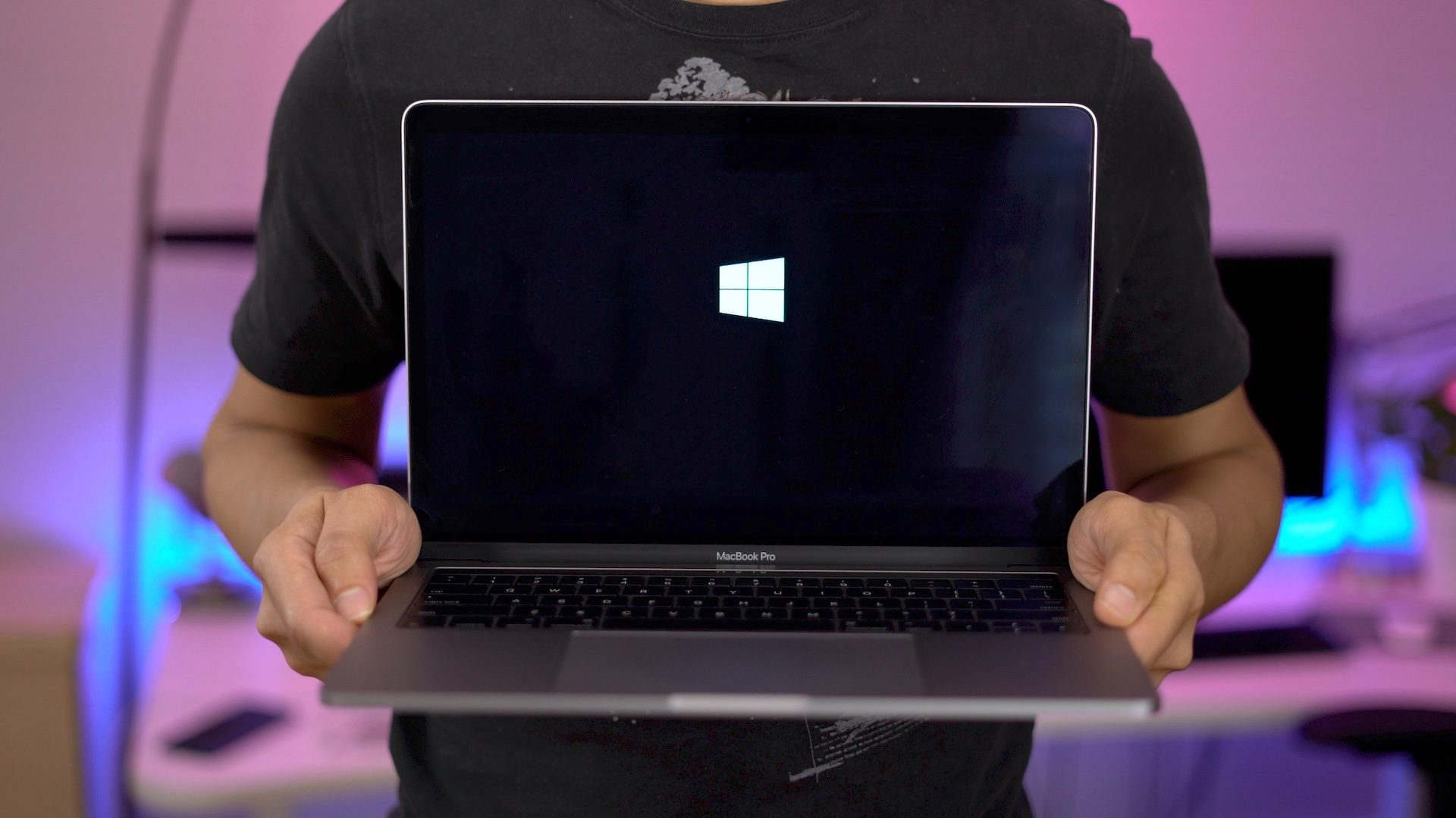 """<span href=""""https://9to5mac.com/2017/01/23/how-to-install-windows-10-mac-boot-camp-assistant-partition-video/"""">Cómo instalar Windows 10 en tu Mac con Boot Camp Assistant [Video]</a>"""